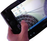 Origami: Death of the Tablet PC as we know it? 1