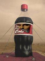 Da Vinci Coke 1