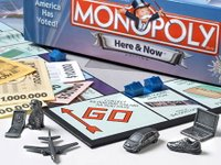 A different kind of Monopoly 1