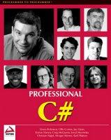 Professional C#