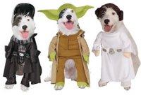 Luke, I'm your dog 1