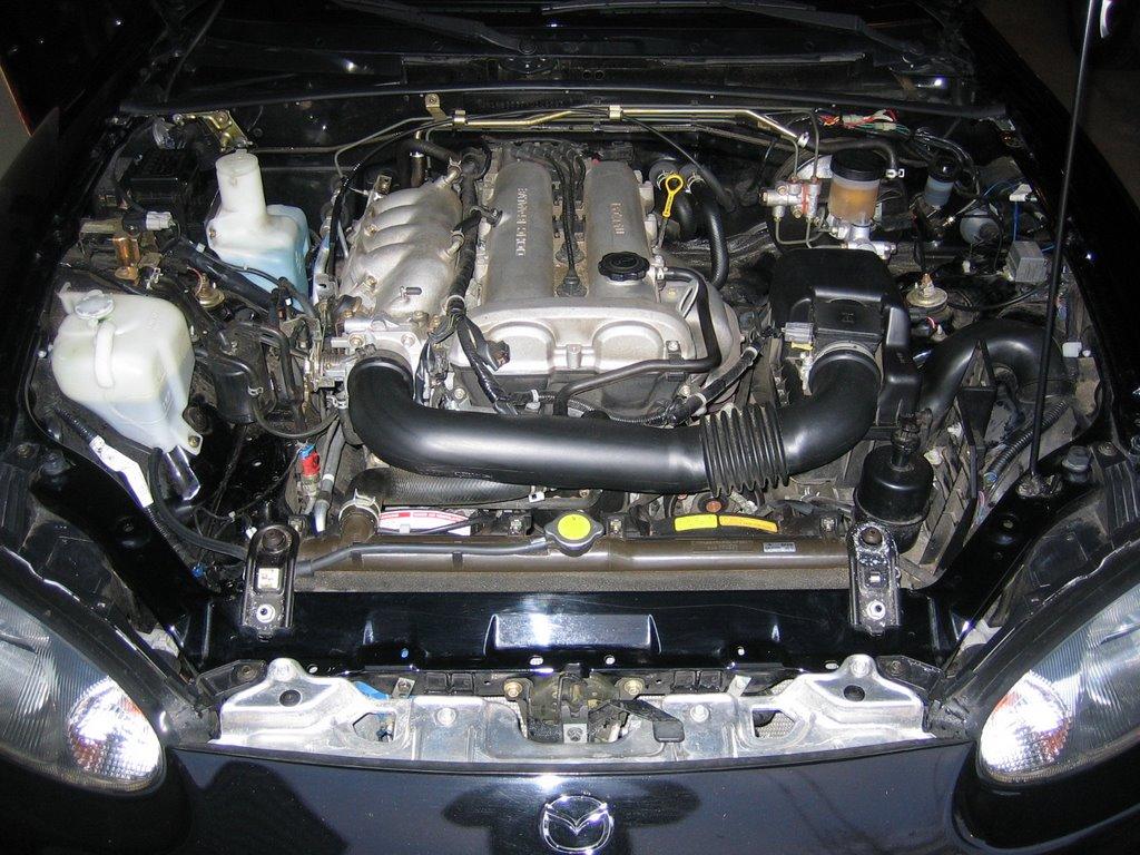 For Sale 1999 Mazda Miata