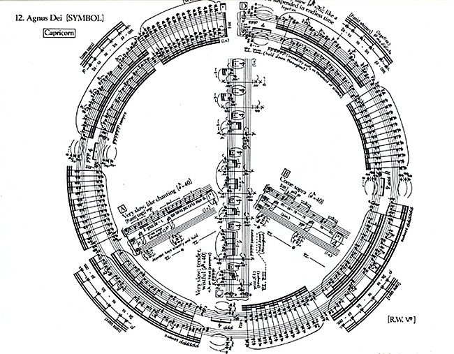 bibliodyssey  the visual context of music