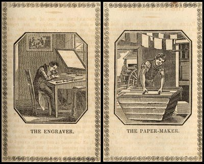 engraver papermaker