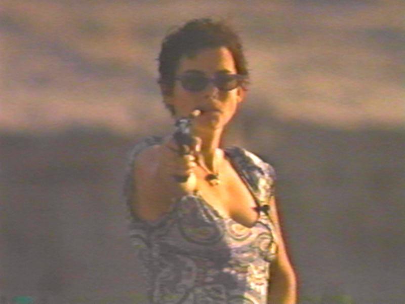Smoking Sides Pictures Annabella Sciorra