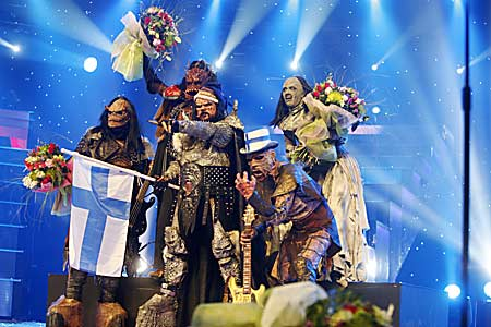 Lordi Euroviisu