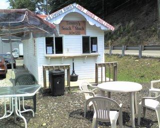The West Virginia Hot Dog Blog June 2006