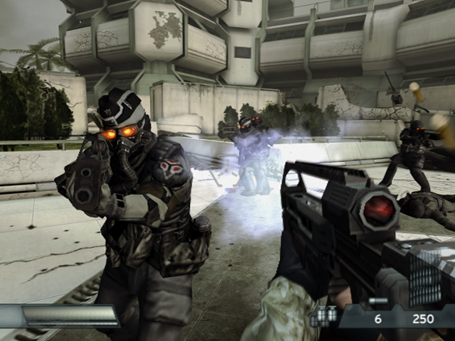 Image result for killzone ps2