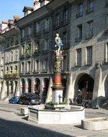 Screw Zurich, I wanna move to Bern | This International Life