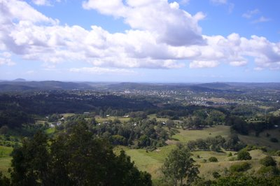 Good motorcycle roads Brisbane - Palmwoods