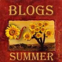 Celebrating the Blogs of Summer
