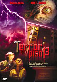 La trinchera de srosuna terror en el piso 13 for El cuarto piso pelicula