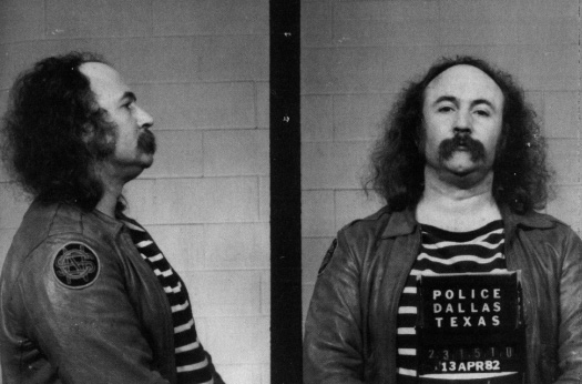 David Crosby : 1970 Session Outtakes : Aquarium Drunkard