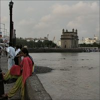 Gateway of India Mumbaissa