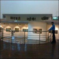 National Gallery of Modern Art Mumbaissa