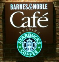 Atmospherics Of Barnes And Noble
