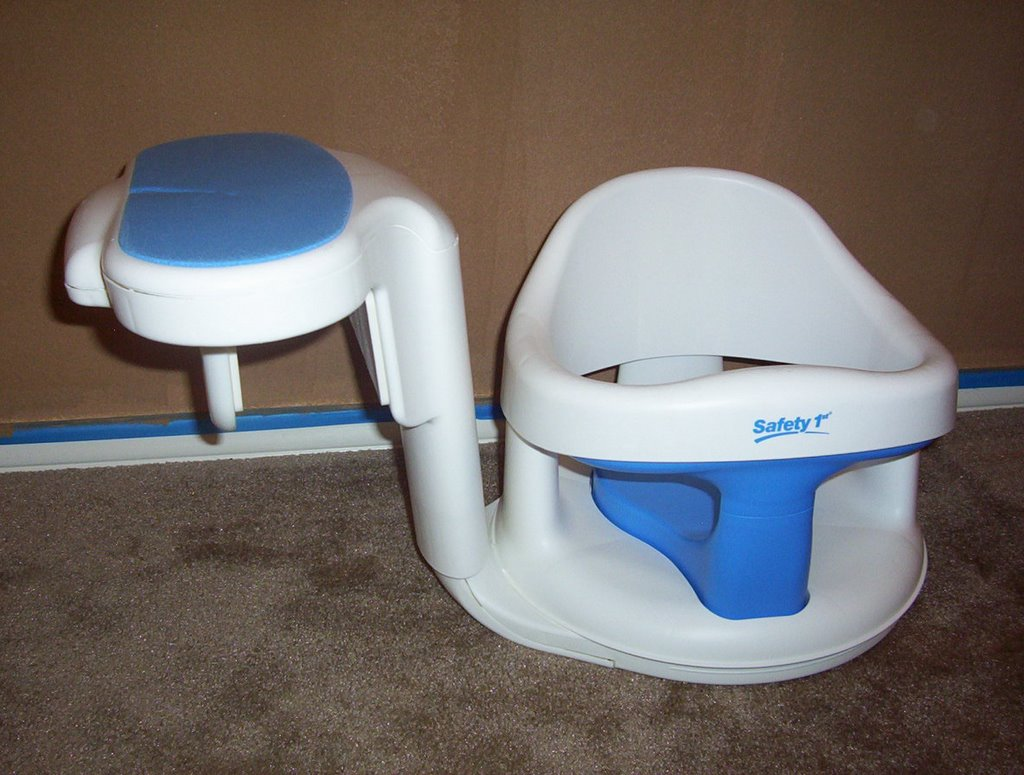 Safety First Baby Bath Seat Recall | Elcho Table