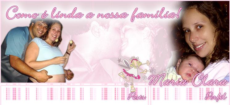 Como é Linda A Nossa Família: Festa De 1 Aninho Da Maria