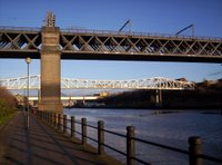 King Edward Bridge