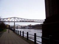 QE II Bridge (Metro Bridge)