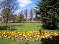 Gosforth Central Park
