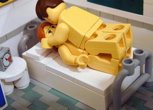 Legopenis instagram posts