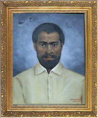 Nat turner and mary anne - 3 part 9
