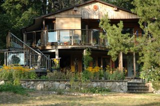 The Kokanee Beach House