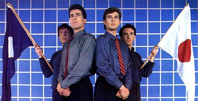 MUSIC BLOG OF SALTYKA AND HIS FRIENDS: OMD - Architecture