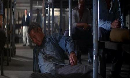 cool hand jesus Religious symbolism in 'cool hand luke' after eating the eggs and being left on the table, he is sprawled out on the table like jesus.