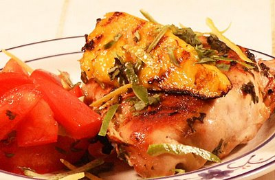 Marinated Chicken Breasts Food Network