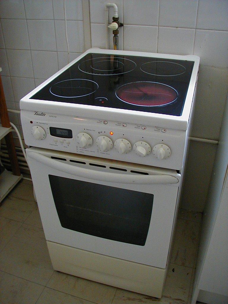 bonnesaffaires cuisini re sauter vitroc ramique 250. Black Bedroom Furniture Sets. Home Design Ideas