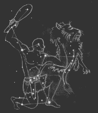Fame and Fortune in the [Fixed] Stars - Gryphon Astrology
