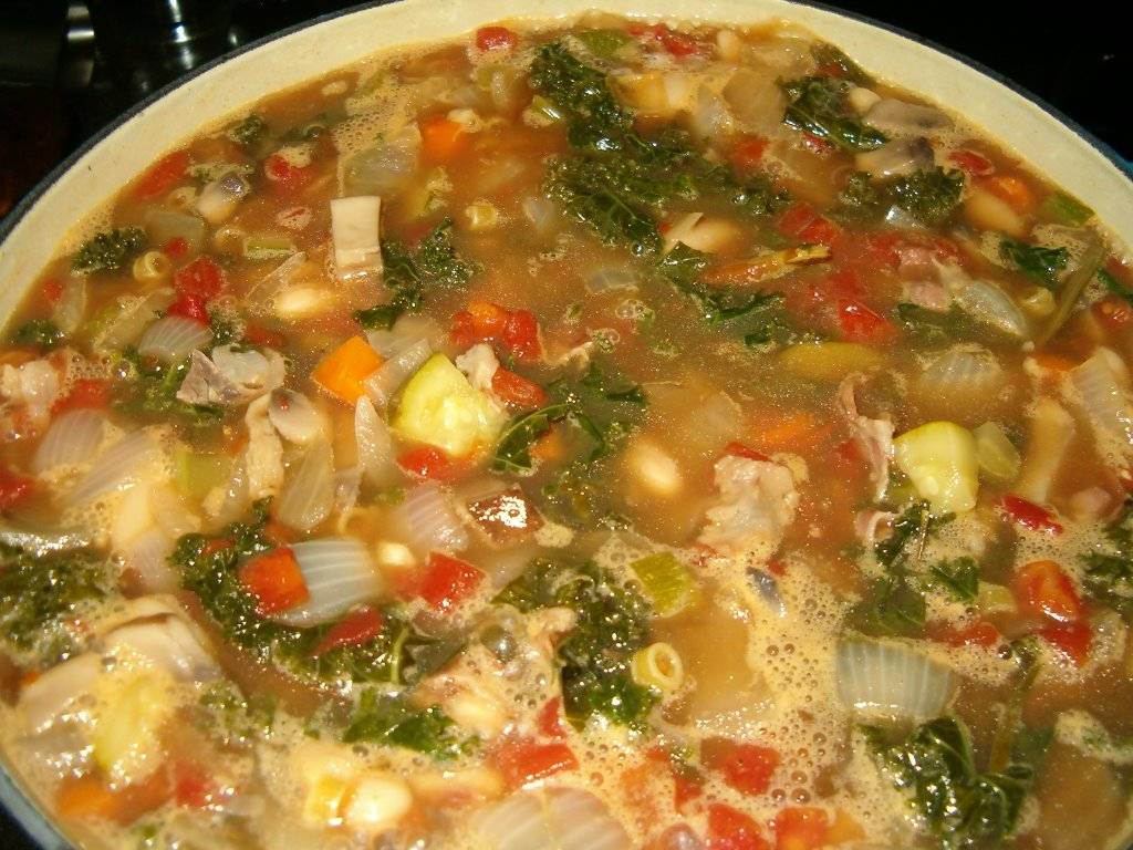 everything rachael ray it s a keeper fall minestrone