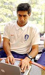 Afshin Ghotbi