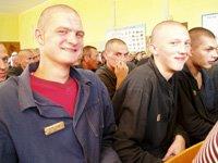 Prison Inmates, Belarus
