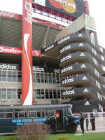 El Monumental, River Plate Stadium