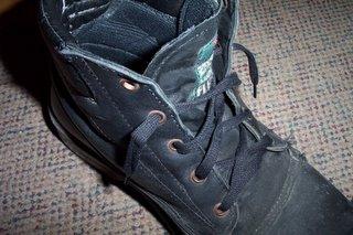 Bow Shoe Laces