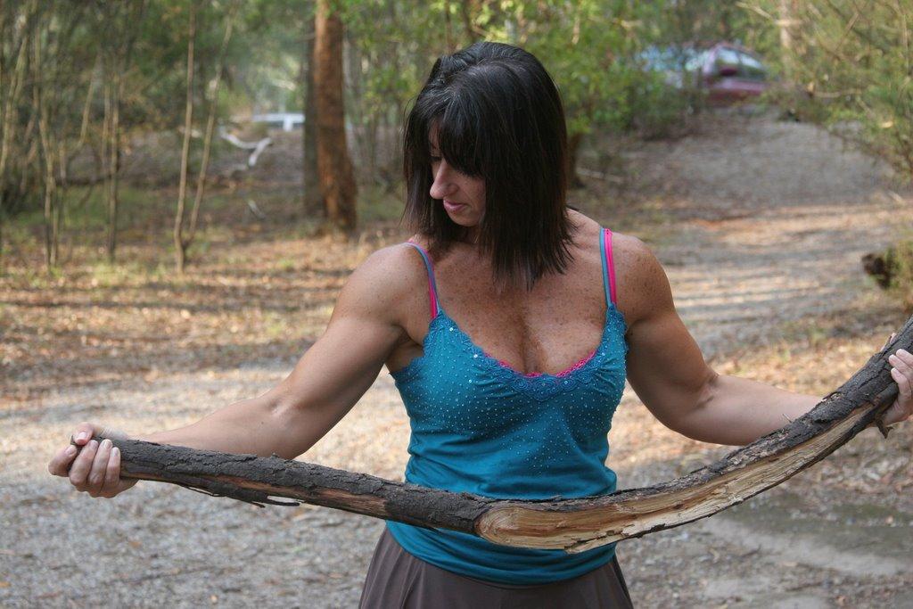 Vicki OBrien: October 2006