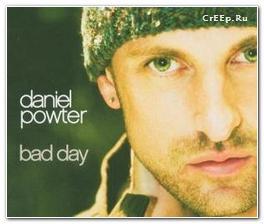 Download bad day mp3 daniel powter.