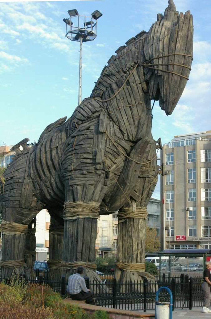 CYB3RCRIM3: Trojan horse defense  CYB3RCRIM3: Tro...