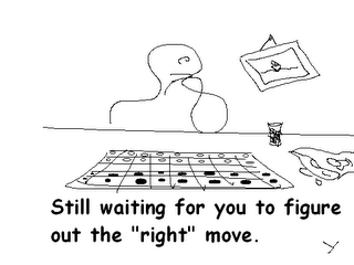 board game comics