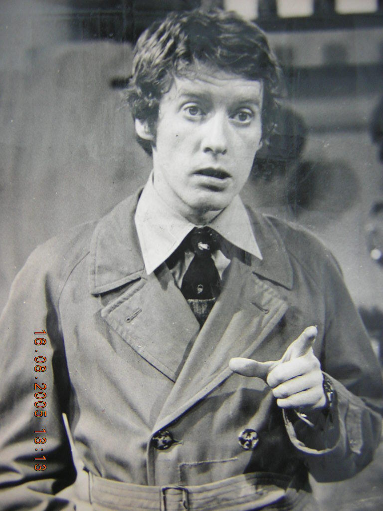 Young Michael Crawford (born 1942)  nudes (51 images), Twitter, legs