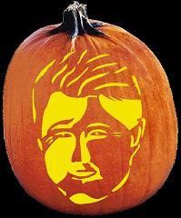 Eaglespeak 09 01 2006 10 01 2006 for Extreme pumpkin carving templates