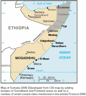 EagleSpeak: Global war on terror: Somalia, Iran, etc