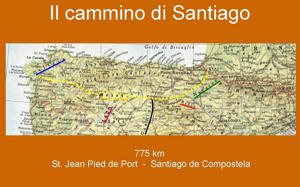 info for 31904 7cc1a In cammino .... sempre: Arrivati a St Jean Pied de Port