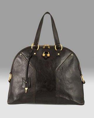 68ca49b1cccad I am Fashion  YSL Muse Bag