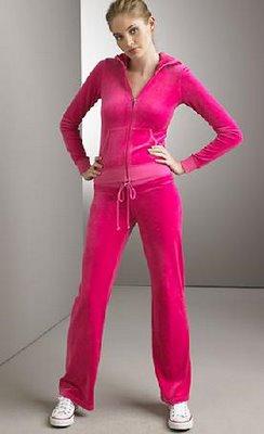 68c2325b6f18 I am Fashion  Juicy Couture FW06