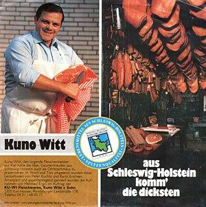 Singles schleswig holstein