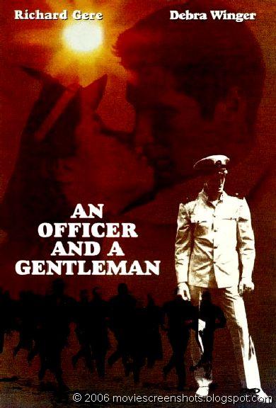 Vagebonds Movie ScreenShots Officer and a Gentleman An